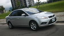 2011 Ford Focus 4D