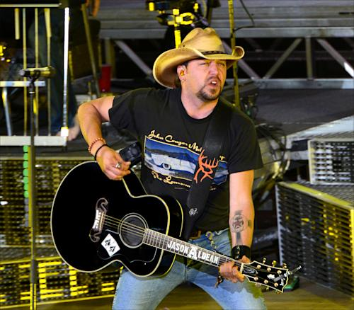 Jason Aldean's Tour Bus Involved in Fatal Accident