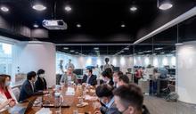 桃市府團隊參訪Taiwan AI Labs 將善用科技多面向合作