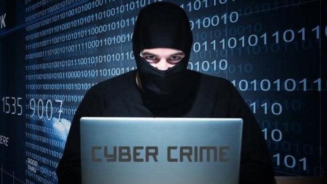 Salah satu model cybercrime yang patut diwaspadai adalah phishing, seperti apa cara kerjanya?