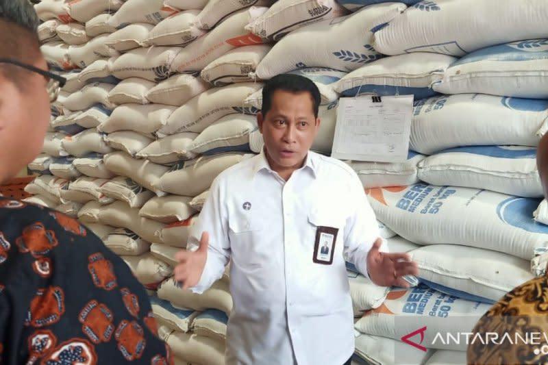 Bulog siap amankan pasokan beras lokal jelang Ramadhan
