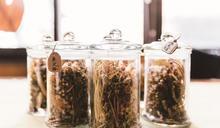 城市青草採集者──林芝宇、賴瑋婷 「大自然藉身邊雜草親近人們」