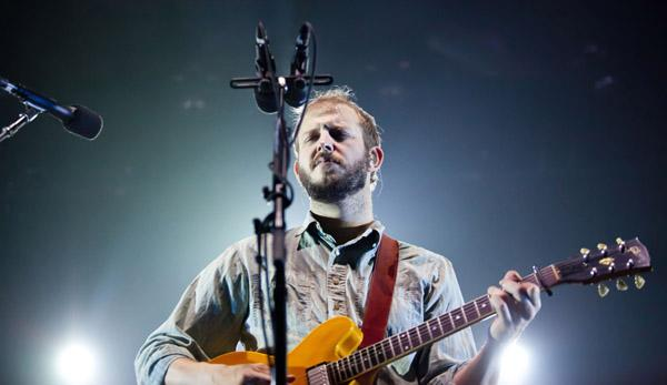 Bon Iver: From the Wisconsin Woods to Grammy Favorites
