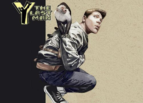 'Y: The Last Man' Movie Lands First Time Director Behind 'Portal' Fan Short