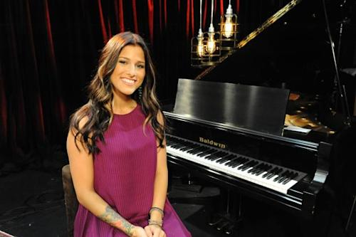 Cassadee Pope Frames Her Past in Frank New Interview