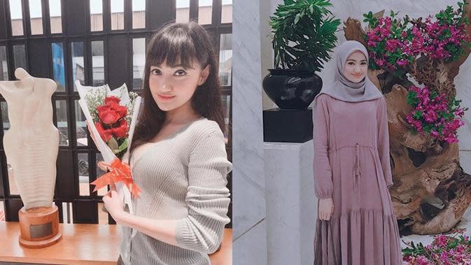 4 Selebriti Mualaf yang Baru Pertama Menjalani Puasa di Bulan Ramadan