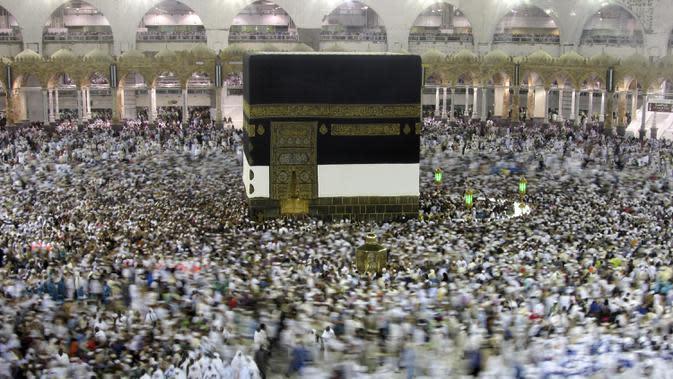 278 Anggota Jemaah Ajukan Pengembalian Setoran Pelunasan Biaya Haji
