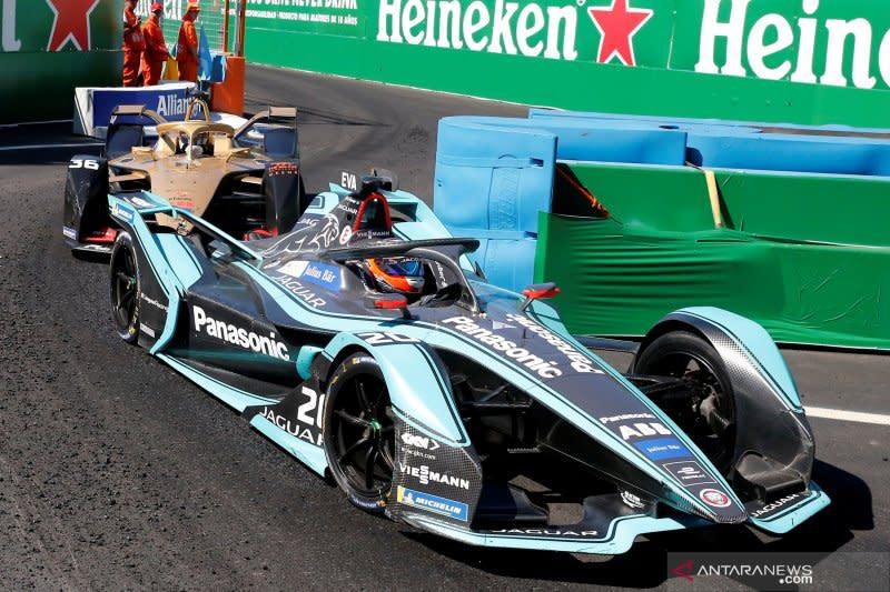 FIA rilis kalender provisional Formula E musim 2020/21