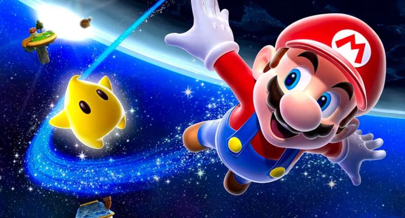 Photo credit: Nintendo