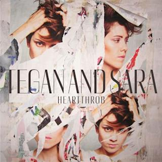 Pick: Tegan and Sara's 'Heartthrob'