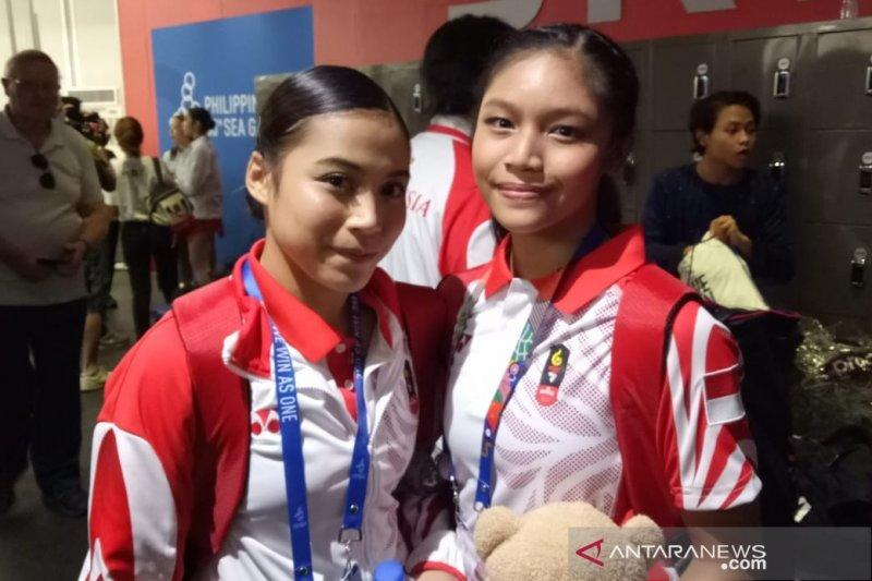 """Indonesia buka peluang raih medali dari """"figure skating"""""""