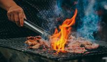 中秋烤肉暗藏「癌」危機! 這3類紅肉、油脂滴炭火通通NG