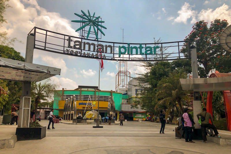 Dampak COVID-19, kunjungan wisatawan di Yogyakarta turun signifikan