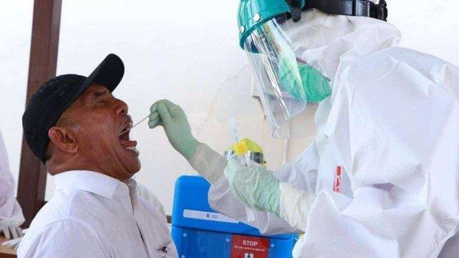 12 Oktober: 72.633 Orang Sembuh dari Corona di Jakarta