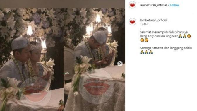 [Foto: Instagram Lambeturah_official[