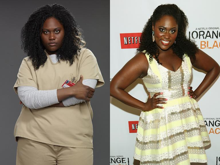 """Orange is the New Black"": Danielle Brooks"