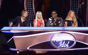 Nigel Lythgoe Blames Lack of Judge Chemistry for 'Idol' Ratings Slump