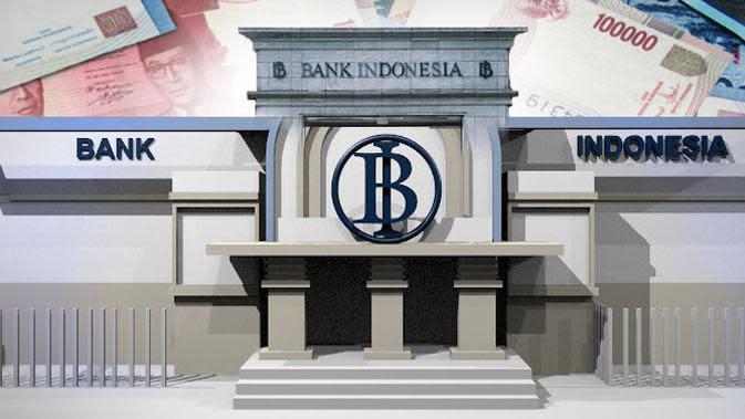 Ilustrasi Bank Indonesia (Liputan6.com/Andri Wiranuari)
