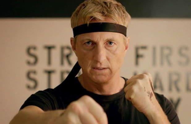 How 'HIMYM' Created a 'Big Car Wreck' for 'Cobra Kai' Star William Zabka