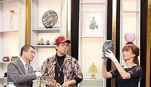 女主持人重提「送紙紮錄影帶」事件 曹西平火大離場:八卦幹嘛!