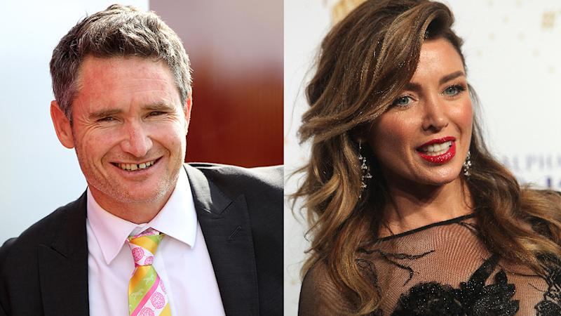 David Hughes and Dannii Minogue will also lend their judging skills to the gameshow. Photo: Getty Images