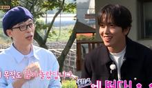 CNBLUE鄭容和健身巧遇劉在錫 大爆李光洙「超愛露」!