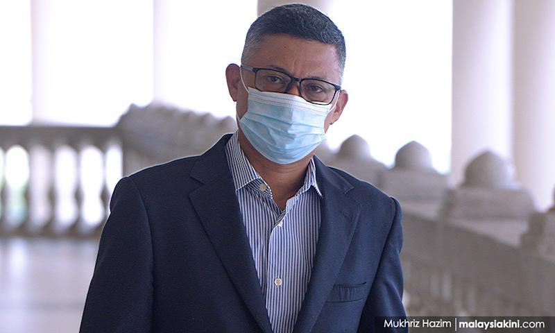1MDB CEO post exposed to political elements, court hears