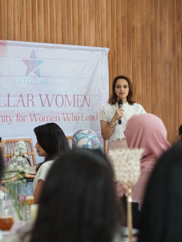Stellar Women. (Sumber foto: press release)
