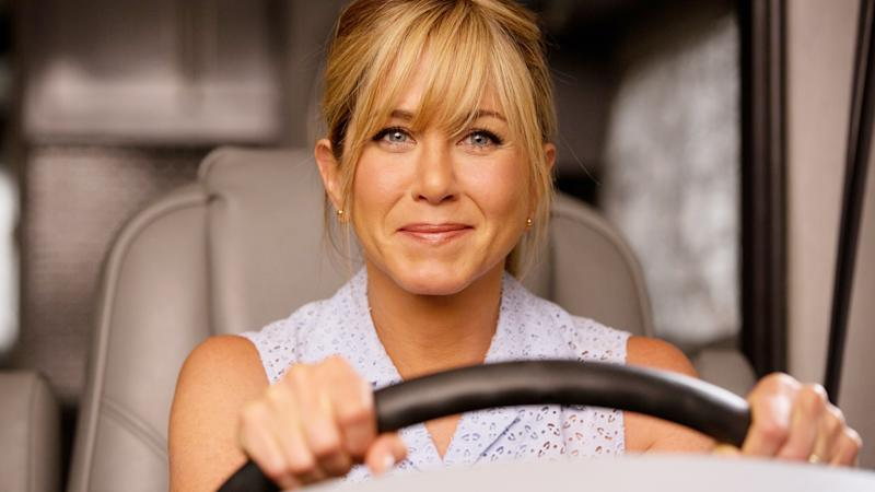 Jennifer Aniston's 'We're the Millers' Trailer (Video)