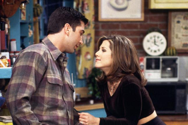 Courteney Cox Has an Epic Friends Reunion on Her 55th Birthday