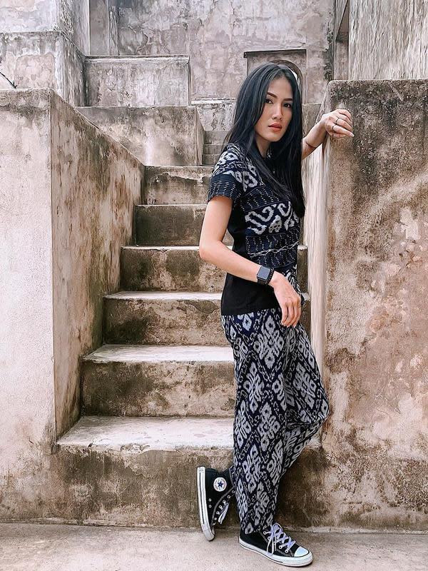 Aulia Sarah (Sumber: Instagram/owliasarah)