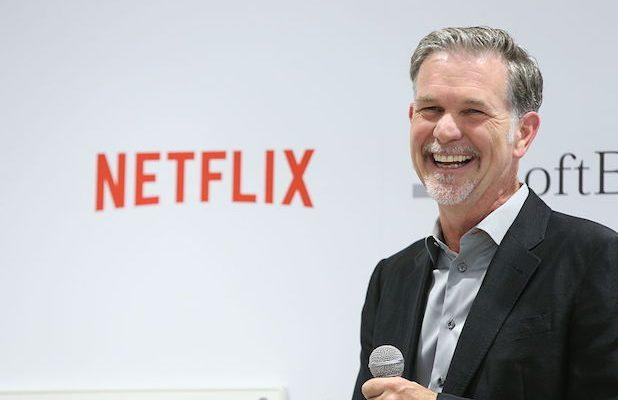 Netflix Expected to Spend $17 Billion on Content This Year