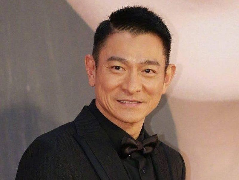 Hong Kong superstar Andy Lau cancels his upcoming concerts in Hong Kong amid coronavirus fears. ― Picture via Facebook/AndyLauClub