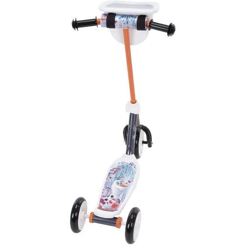 Huffy Three-Wheel Preschool Scooter. (Photo: Amazon)