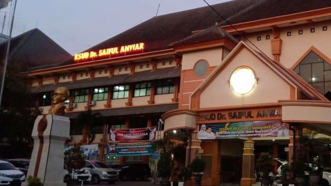 Pasien COVID di Malang Ribuan, Klaim Biaya ke BPJS Rp24,6 Miliar