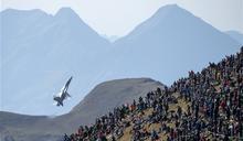 瑞士新戰機購案 27日公投決定