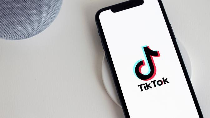 Ilustrasi TikTok, Aplikasi TikTok. Kredit: antonbe via Pixabay