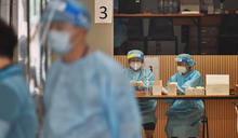 網傳採樣人員獲發非醫用保護衣 政府澄清符合感染控制標準