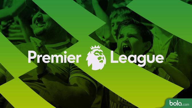 Logo Premier League (Bola.com/Adreanus Titus)