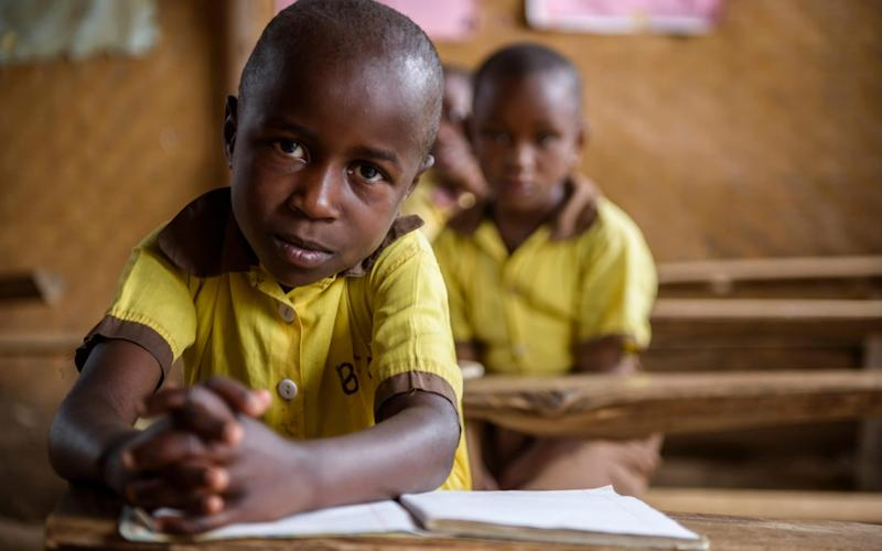 The way we were: Ministers in Uganda want to get children learning again after abandoning a quick return to school - Alamy/Alamy