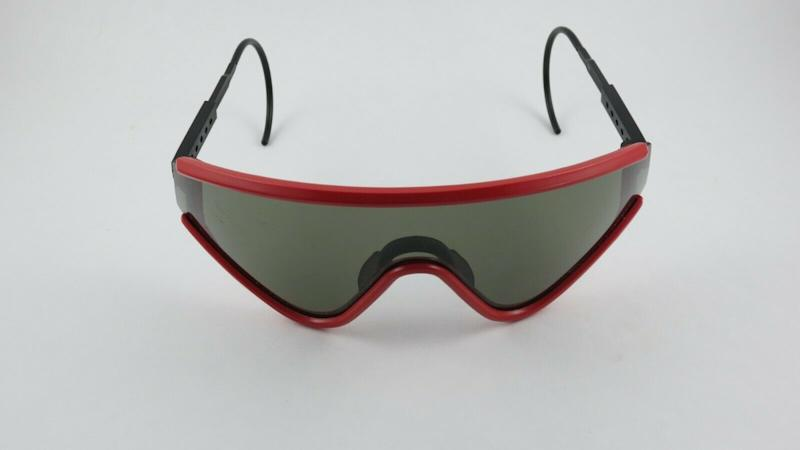 Oakley Eyeshade