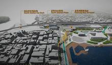 【專訪】3.2 公里濱海長廊翻轉城市印象 林右昌:我希望基隆成為全台前三名(下)