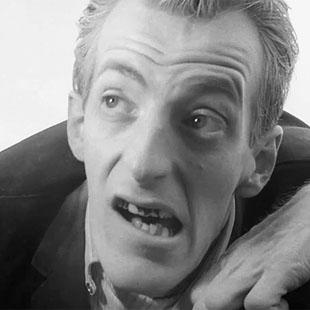 Night of the Living Dead's 'first zombie' Bill Hinzman dies