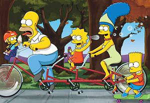 Woo Hoo! Fox Orders Two More Seasons of The Simpsons