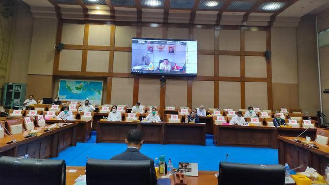 BPH Migas Jabarkan Progres Pembangunan Infrastruktur Pipa Gas, Ini Rinciannya