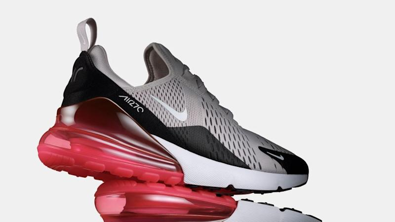 A petition asks Nike to pull sneakers with a design that