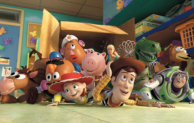 Rumour: Toy Story 4 confirmed?