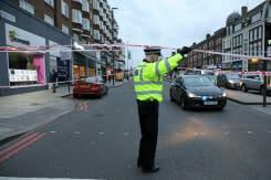 Inggris janjikan perubahan sistem tangani terpidana teroris usai kasus teror penusukan