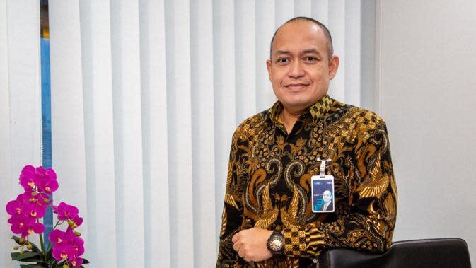 Selamat, Aestika Oryza Gunarto Jadi Corporate Secretary BRI yang Baru!