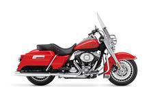 2011 Harley-Davidson Touring FLHR ROAD KING